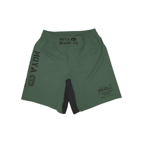 Moya Defend Training Short