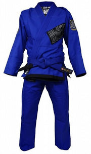 Bull Terrier Black Bull BJJ Gi - bjj sports