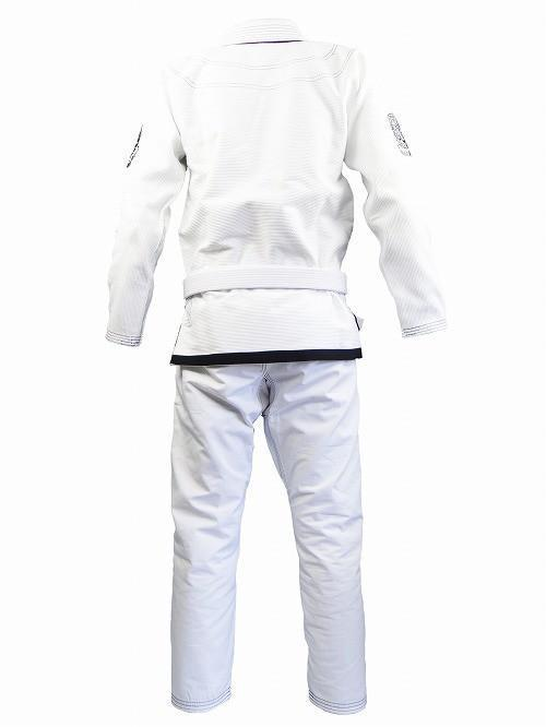 Bull Terrier Black Bull V5 BJJ Gi - bjj sports