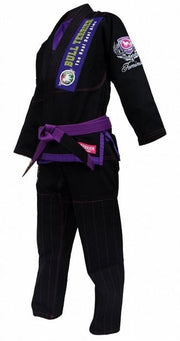 Bull Terrier Feminino 3.0 Womens BJJ Gi - bjj sports