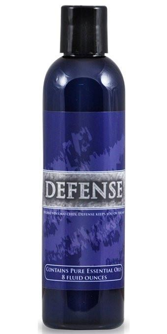 Defense Soap - Shower Gel (8oz) - Fighters Market