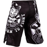Venum Born to Fight Kids Fight Short - Fighters Market