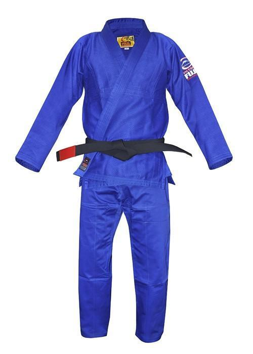 Fuji Victory Single Weave BJJ Gi - bjj sports