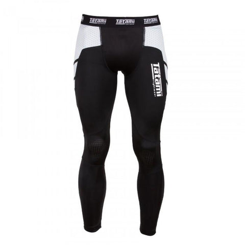 Tatami Fightwear Armourtech Compression Spats - Fighters Market
