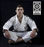Ronin 47 Jiu Jitsu Gi - Fighters Market