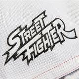 Fusion FG Street Fighter Ryu Hadoken BJJ Gi - Fighters Market