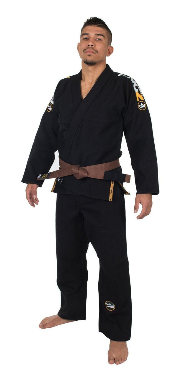 500G VINTAGE COLLECTION JIU JITSU GI - bjj sports