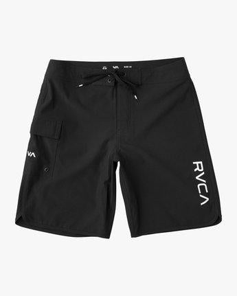 "RVCA Eastern 20"" Boardshorts - Fighters Market"
