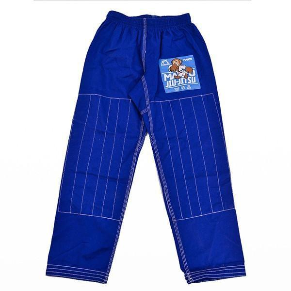 "Manto Jiu Jitsu Gear Manto ""Monkey"" Gi for Kids"