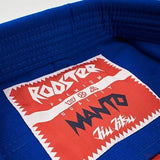 Manto Rooster BJJ Gi - Fighters Market