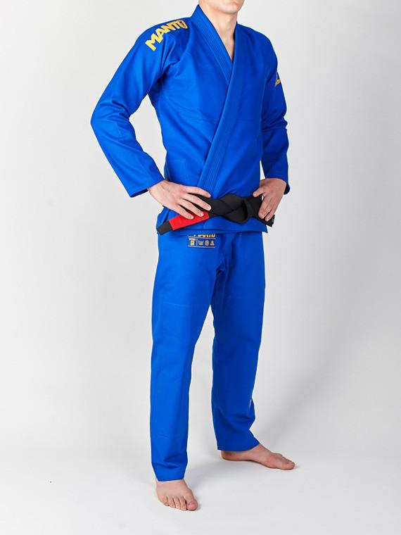 Manto Victory BJJ Gi - Fighters Market