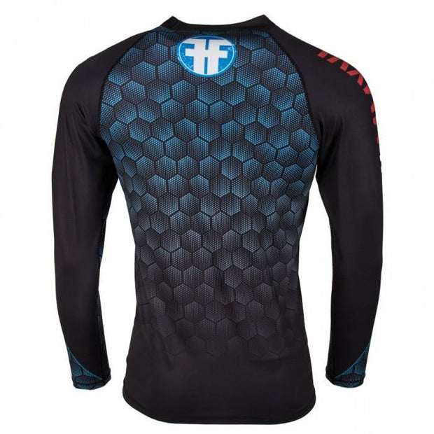 Tatami MMXVI Rash Guard - bjj sports