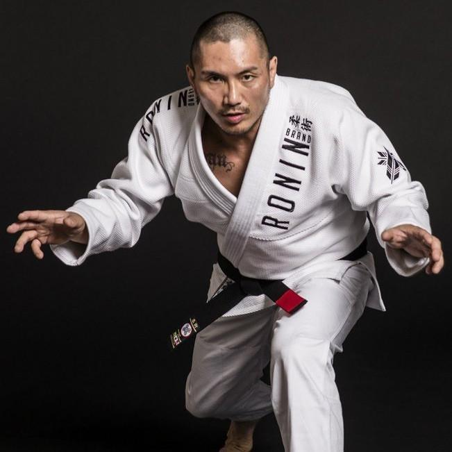 Ronin Imperial Double Weave BJJ Gi - Fighters Market