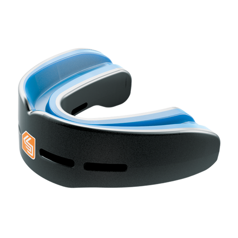 Shock Doctor Double Nano Fight Mouth Guard