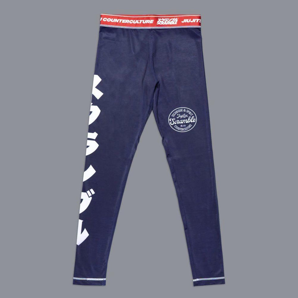 Scramble BWR Spats - Fighters Market