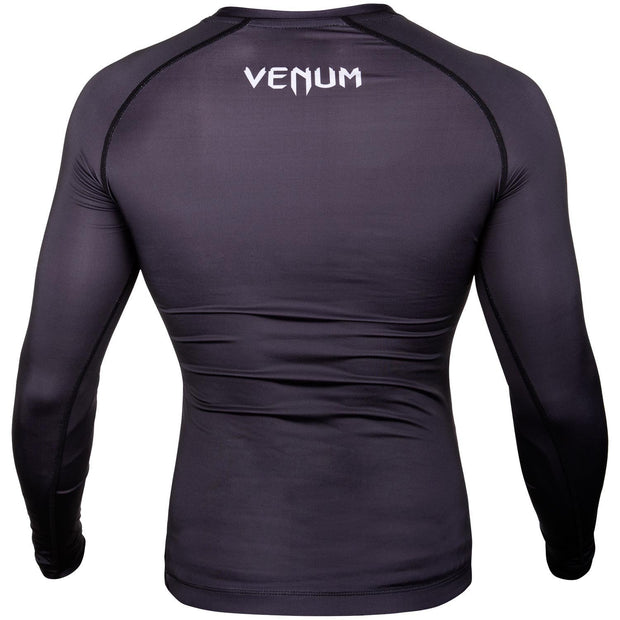 Venum Contender 3.0 Compression T-Shirt - Long Sleeves - bjj sports