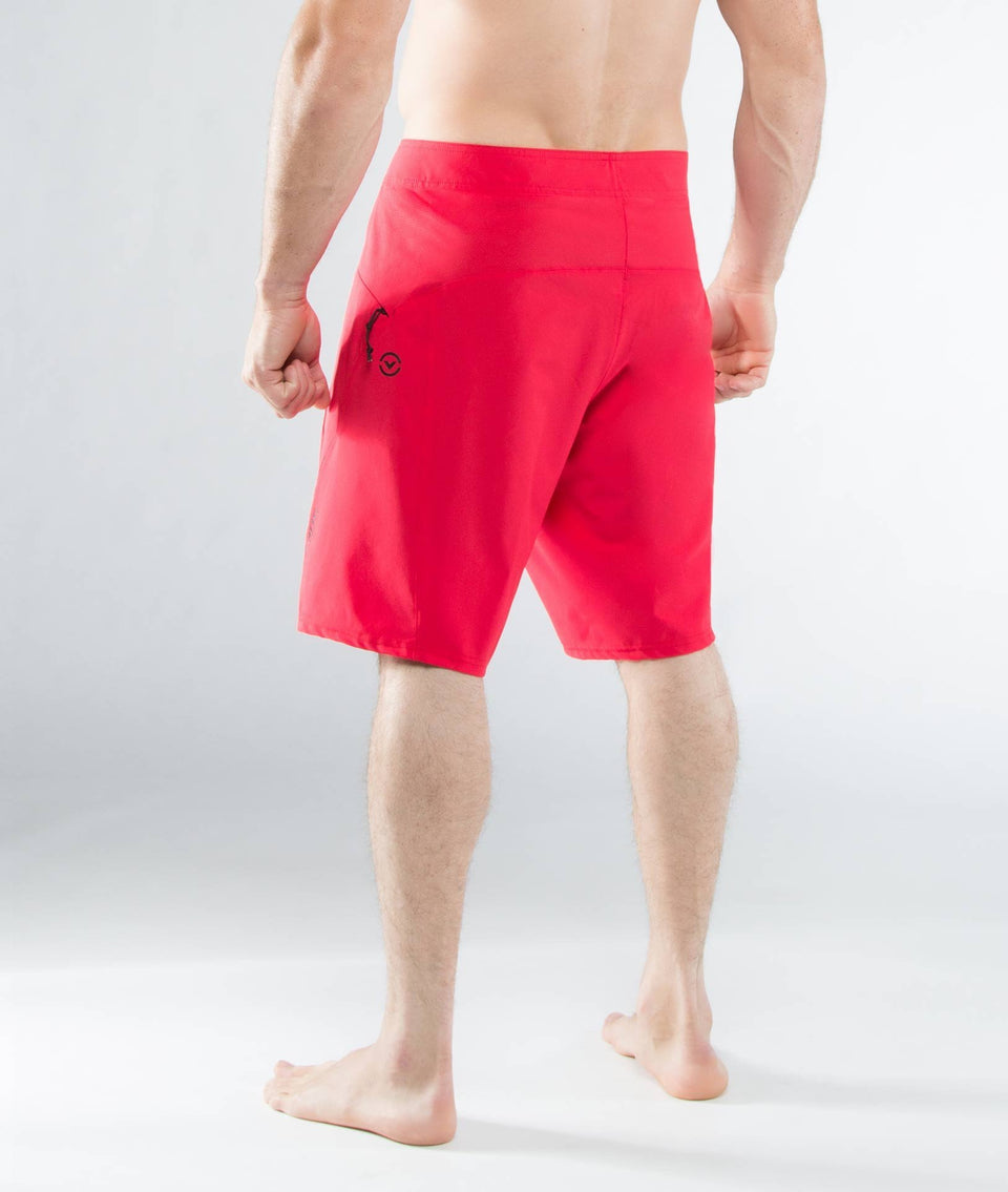 Virus Men's Hex Training Short - Fighters Market