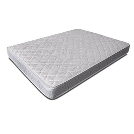 Queen size 7-inch Innerspring Mattress - Made in USA
