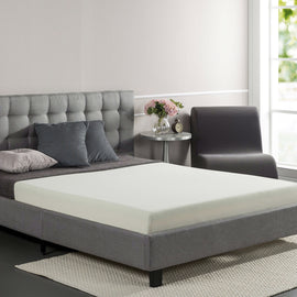 Full size 6-inch Thick Memory Foam Mattress - Medium Firm