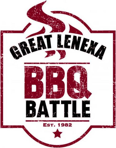 Great Lenexa BBQ Battle