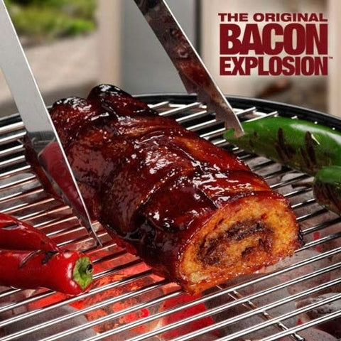 The Bacon Explosion™