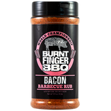 Bacon Barbecue Rub