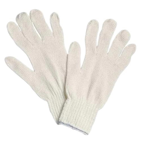 Knit Cotton HOT Gloves - 12-Pack