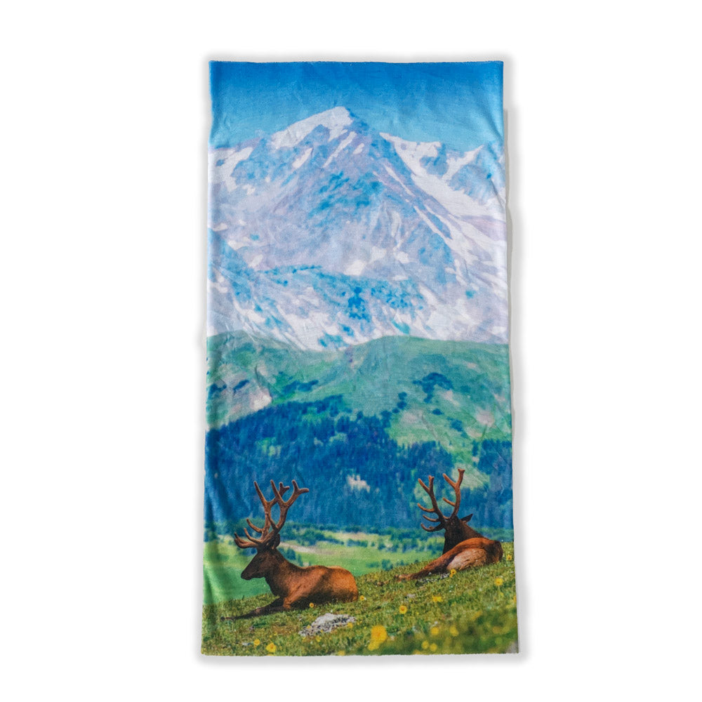 Elk Meadow Neck Gaiter