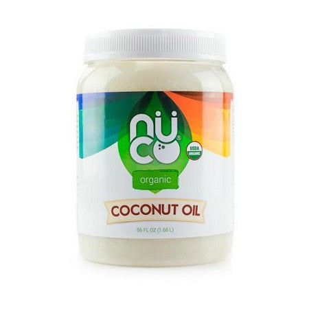 Organic Refined Coconut Oil (1656ml)
