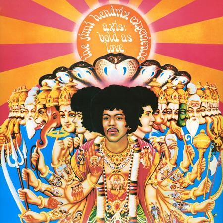 Where to Start with Jimi Hendrix