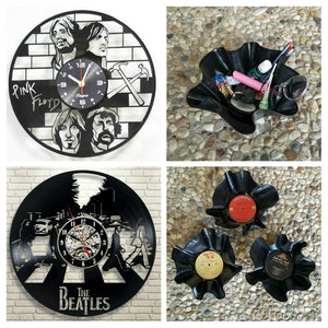 Vinyl Crafts – Curious Collections Vinyl Records & More