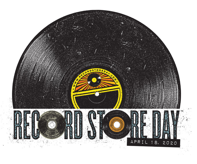 Record Store Day US 2020