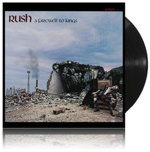Where to Start with Rush