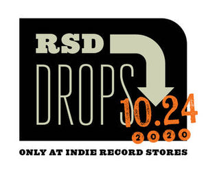 Record Store Day 2020 - Drop #3 (October 24) Part 1