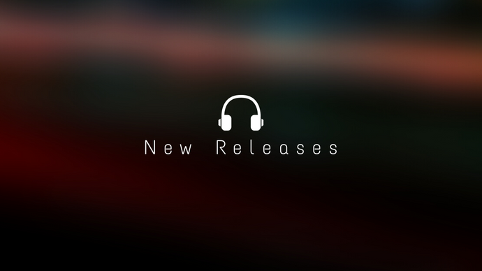 Upcoming New Releases