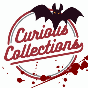 Curious Collections Vinyl Records & More