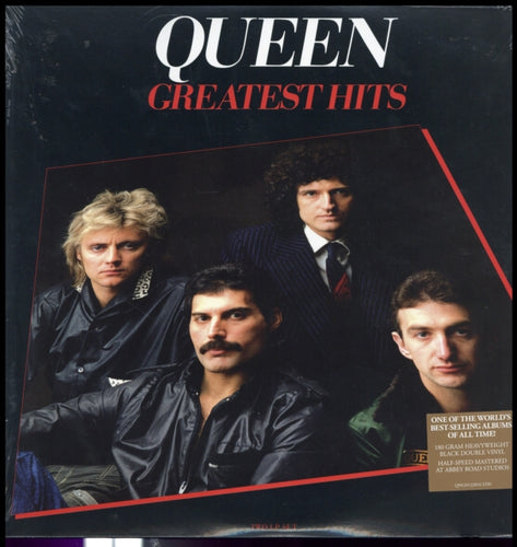 Queen * Greatest Hits 1 [180G/DL CARD/2LP]