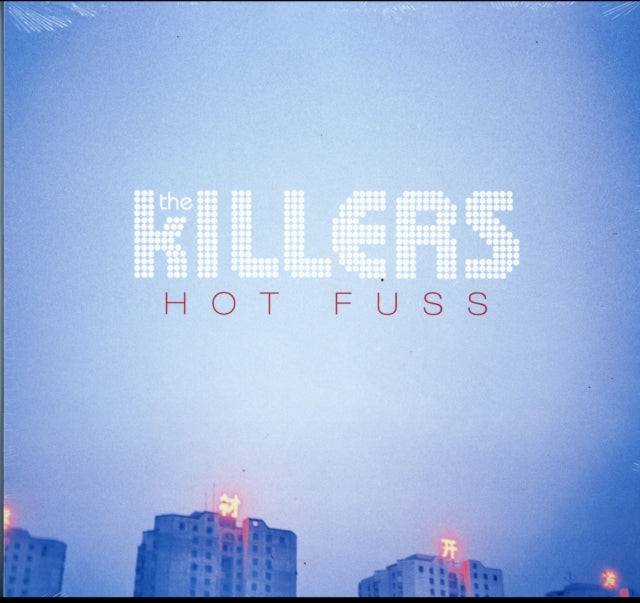 Killers * Hot Fuss