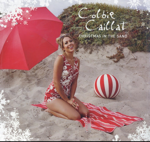 Colbie Caillat * Christmas In The Sand