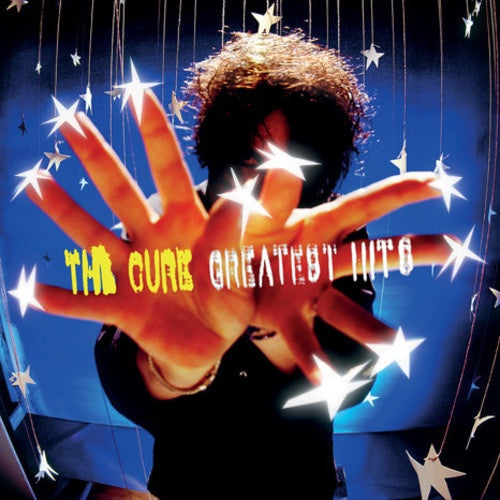 The Cure * Greatest Hits