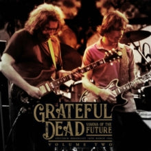 Grateful Dead * Visions of the future
