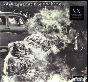 Rage Against the Machine * Rage Against the Machine