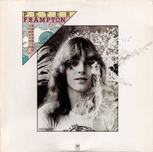 Peter Frampton ‎* Somethin's Happening