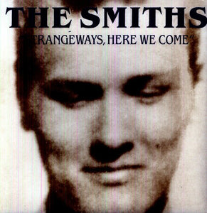 The Smiths * Strangeways Here We Come [180 Gram, Import]
