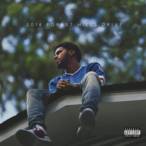 J. Cole * 2014 Forest Hills Drive