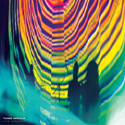 Tame Impala * Live Versions [Import]