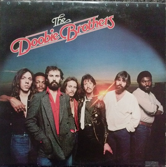 The Doobie Brothers ‎* One Step Closer