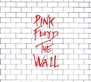 Pink Floyd ‎* The Wall