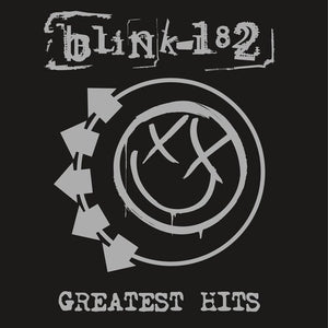 Blink-182 * Greatest Hits [Exclusive Green & Aqua Colored Vinyl Edition]