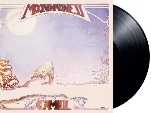Camel * Moondances [Import]
